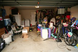 Clear your garage with household item storage at Goolwa Self Storage Units